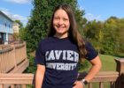 Mason Butterflyer Anna Baker Sends Verbal Commitment to Xavier