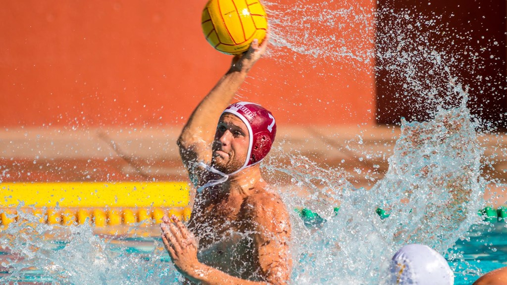Stanford Stands Alone at #1 in Week 13 Water Polo Poll
