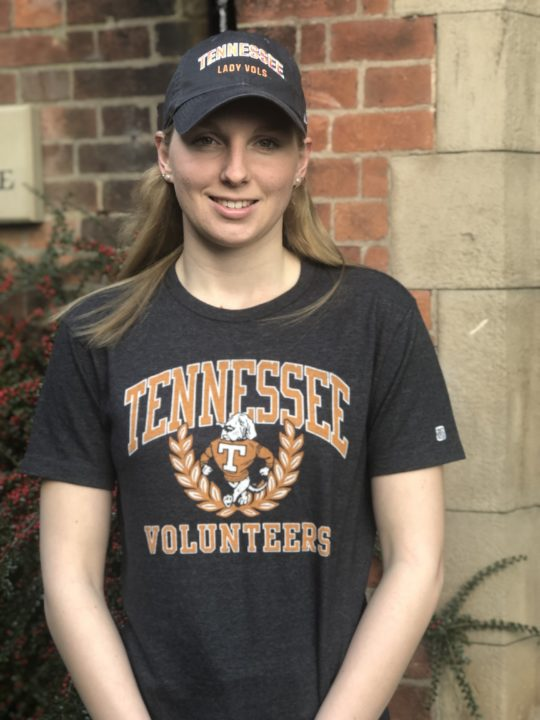 British Junior National Teamer Lauren Wetherell Verbally Commits to Tennessee