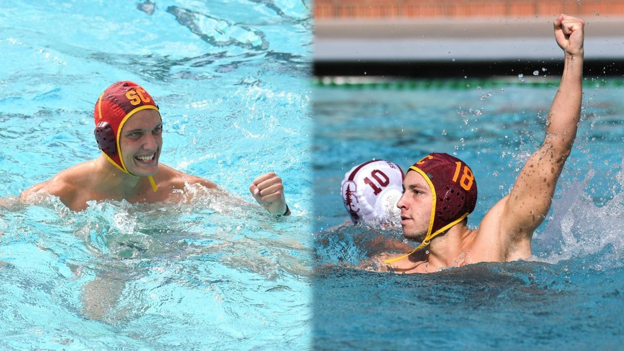 Bucknell, USC Each Earn Two Week 9 Conference Honors
