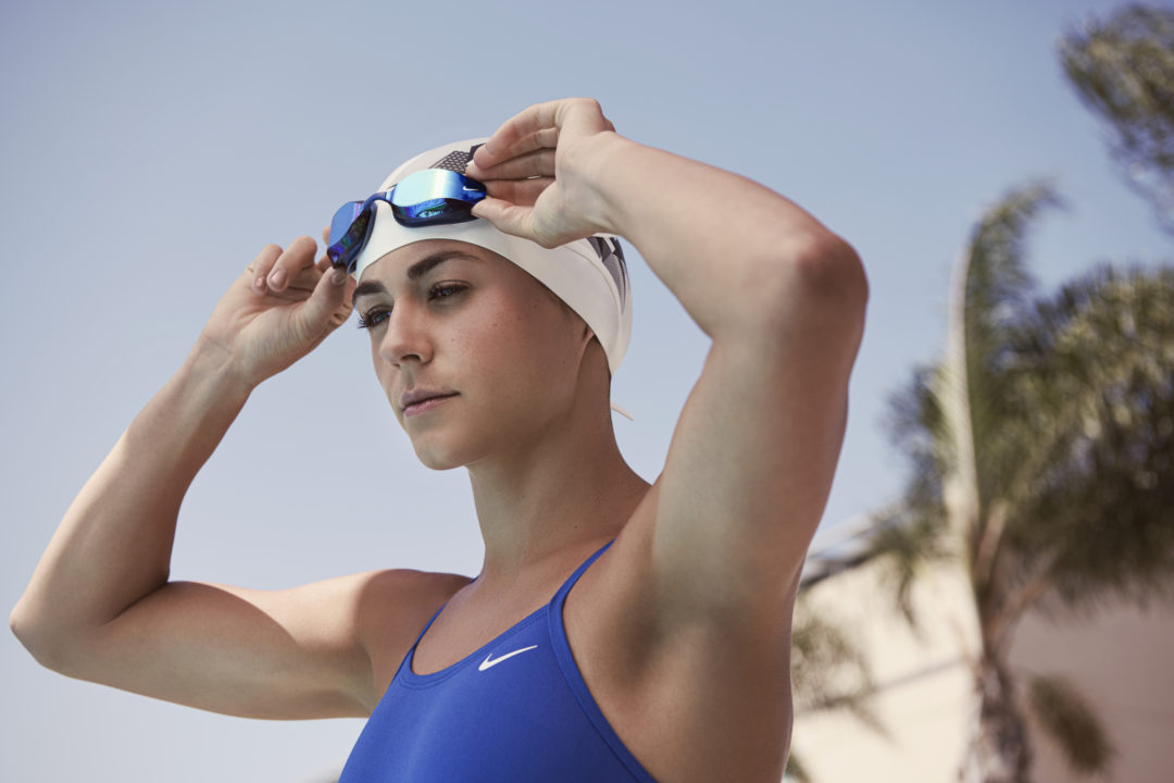 Review: Nike Swim 'Vapor' Goggles Offer Racing Quality at Training Price