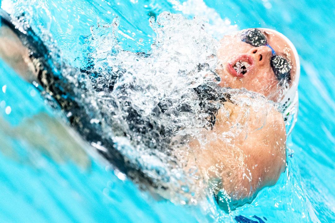 Campionati Ungheresi Rinviati. Lista Di Atleti Convocabili Per Tokyo