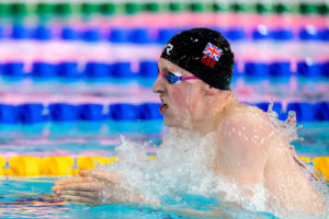 Glasgow Swim Meet Revealed As Final British OLY Qualification Opportunity