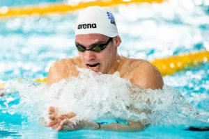In Grecia Solo 75 Nuotatori Possono Allenarsi: La Lettera Di Protesta