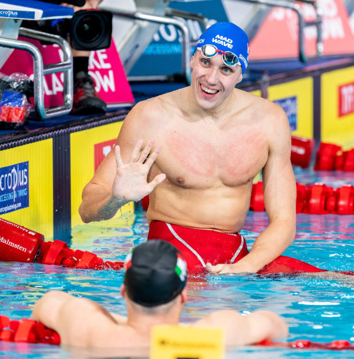 Shymanovich & Shkurdai Set To Race At 2020 Grand Prix Malmö
