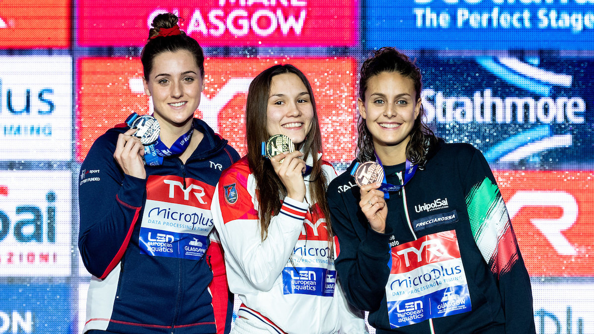 Zhilkin, Temnikova Bring Russian Olympic Roster To 22 With One Day Remaining