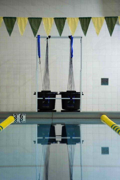 Destro Machines Releases All New Double Swim Tower
