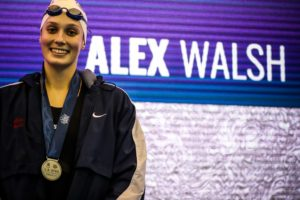 Walsh Sisters Battle in 100 Fly on Day 4 of Southern Premier