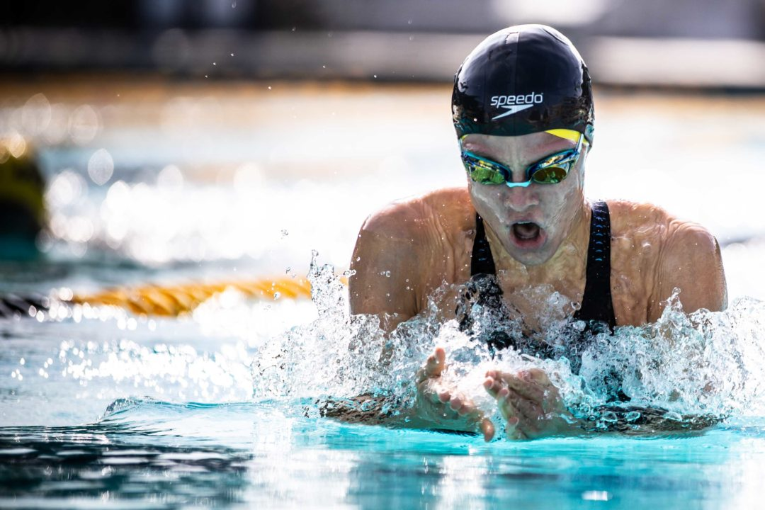 How To Watch 2021 Pac-12 Swimming & Diving Championships Via Pac-12 Network