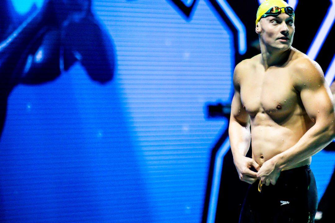 2020Pro Swim Series– Knoxville: Day 3 Prelims Live Recap