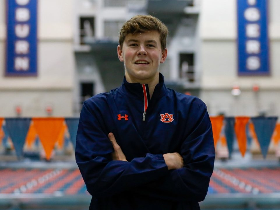Dynamo's Andrew Simmons (2021) Makes Verbal Commitment to Auburn