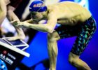 Top 10 Swims From Week 1 of NCAA Major Conference Championships