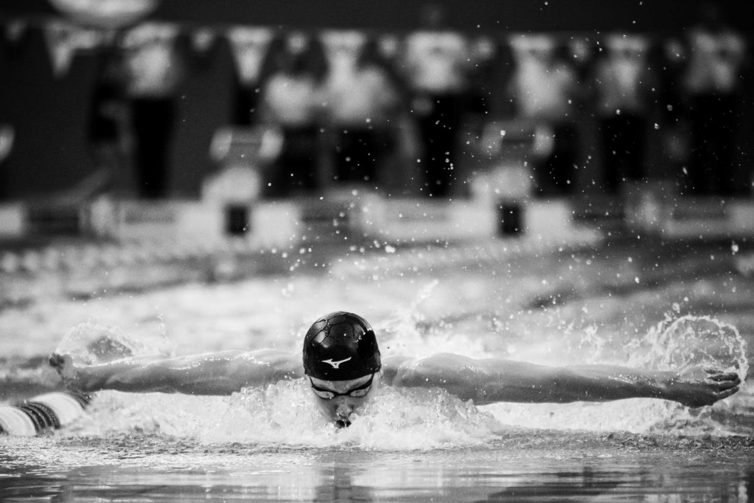 2021 M. NCAA Previews: Carson Foster Faces Gonzalez, Finke, and the 400 IM
