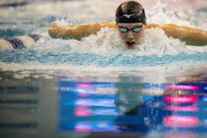Re-Rank: Top 20 Boys NCAA Swimming Recruits, Class of 2020