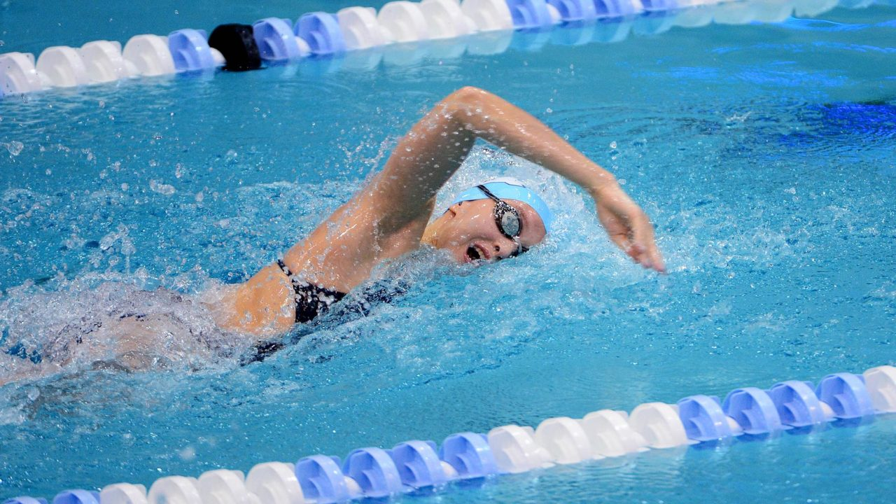 For UNC Sprinter Emma Cole, Junior Year is a Fresh Start