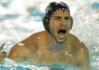 Whittier's Nevarez, Kasas Named Division III WP Player, Coach of the Year