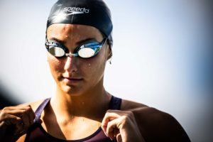SSPC: Ema Rajic Talks Cal Records, Training in Austin and Representing Croatia