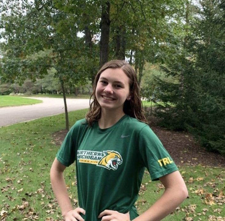 Emilia Morris Commits to DII Northern Michigan University