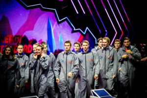 Energy Standard: 9 Atleti Tornati Ad Antalya, Nessuno Del Team Al Sette Colli