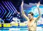 Russia Wins First Olympic Pool Gold Since 1996 To Break Legendary U.S. Streak