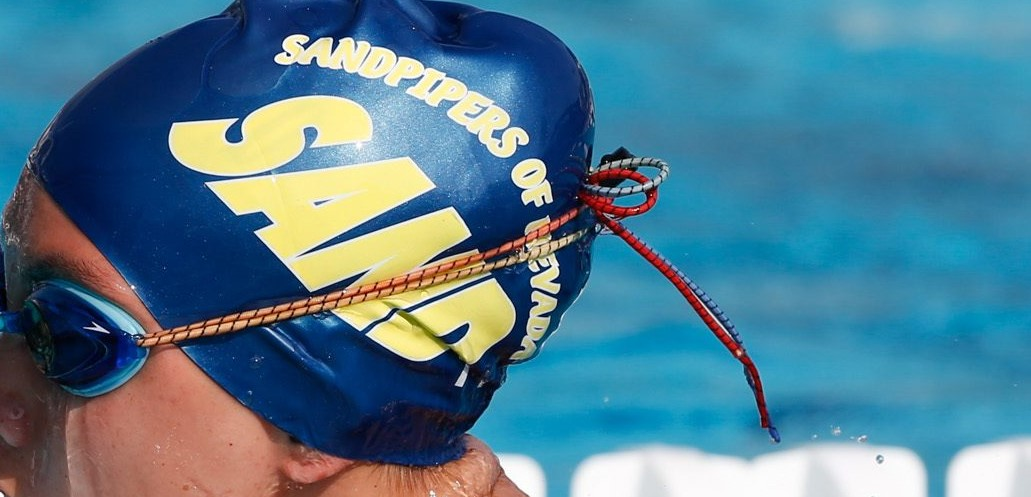 2019 U.S. Club Swimming Coach of the Year: Ron Aitken, Sandpipers of Nevada