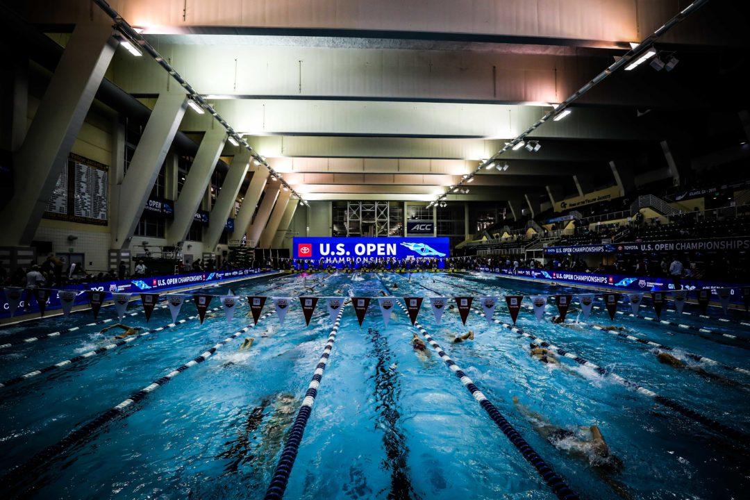 Georgia Tech Swim & Dive Announces 2020 Fall Slate