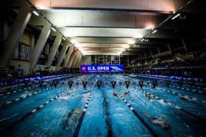 Georgia Tech Swim & Dive Adds 14 to 2021 Signing Class