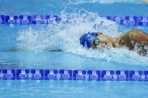 Guilherme Costa Breaks Brazilian, South American Records in 400 Free