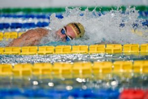 Epic Swims: Paltrinieri Wins Gold in the 1500m Freestyle at Kazan, 2015
