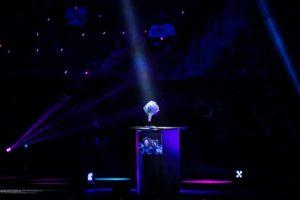 ISL 2020: 1. Wettkampftag Budapest, Ergebnisse. Koch siegt über 200 m Brust