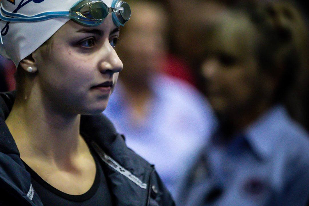 2021 Women's ACC Championships: Day 2 Prelims Live Recap
