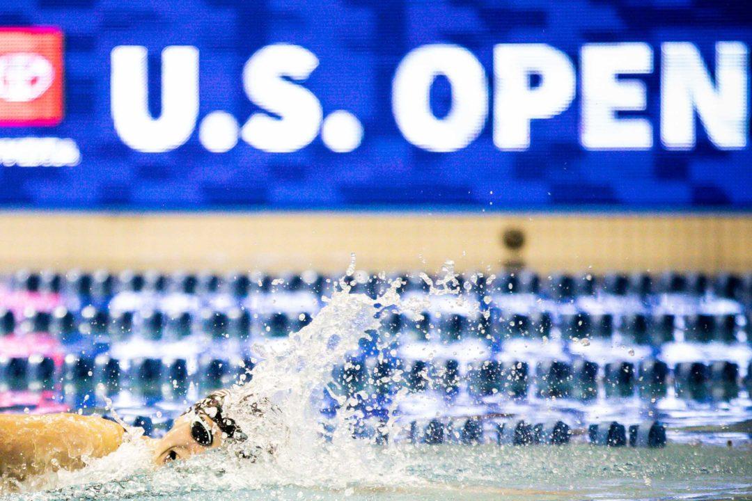 2020 Pro Swim Series – Des Moines: Day 1 Race Videos