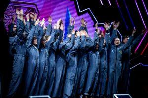 ISL 2020: London Roar se alza con la victoria en el 2º encuentro