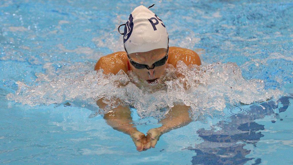 Penn State Women Win 5 of 7 Races on Day 2 of Princeton 'Big Al' Invite