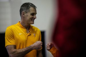 "Kredich On Vols Historic SEC Title: ""They Weren't Shy About What They Wanted"""