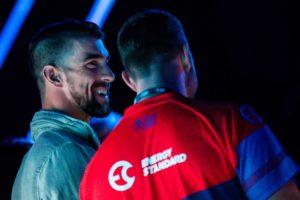 Gran Finale ISL Las Vegas: Il Foto Album Del Day1