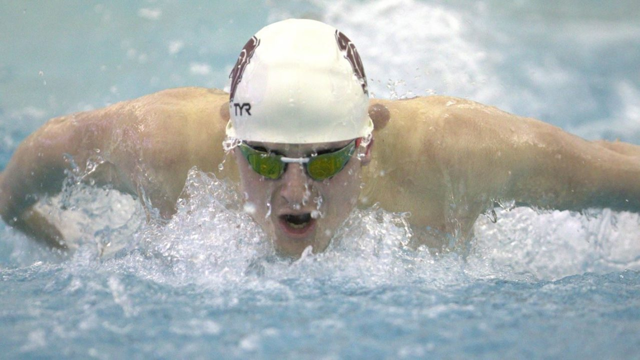 Miami (OH) & Missouri State Split Relays to Open 2020 Men's MAC Championships