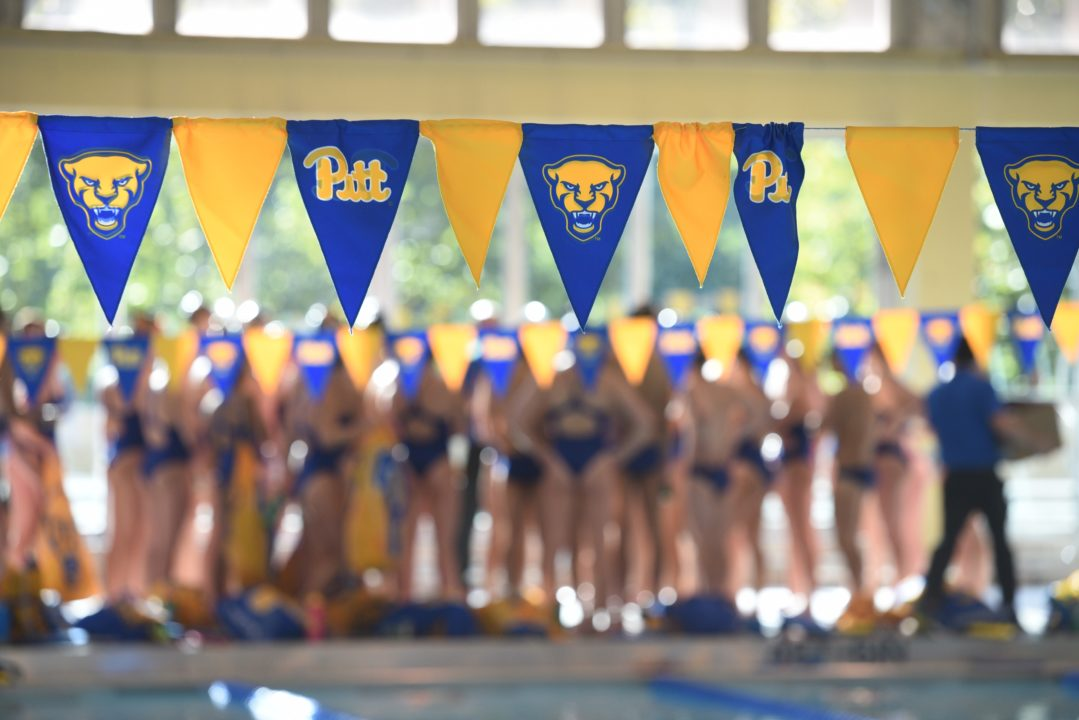 Pitt Sweeps All Events Against Visiting Denison