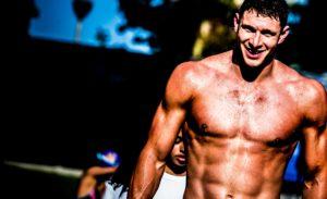 2021 Pro Swim Series – San Antonio: Day 3 Men's Prelims Live Recap