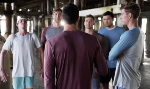 Pebwick Chronicles Part IV: Watch Pebwick Start Their Own Swim Club