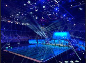 CBS Sport Annuncia Accordo Pluriennale Sui Diritti TV Per La ISL