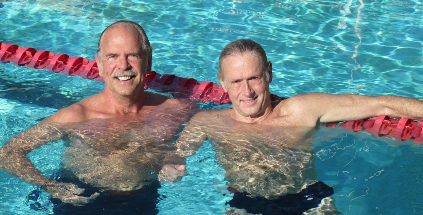 SwimSwam Podcast: Why John Naber's Silver-Medal Swim Might've Been His Greatest