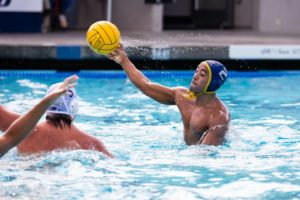 UC San Diego Cancels Spring Men's Water Polo Season