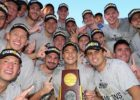 NCAA Champ Stanford Tops Final CWPA Poll; USC, Pacific Tie for Second