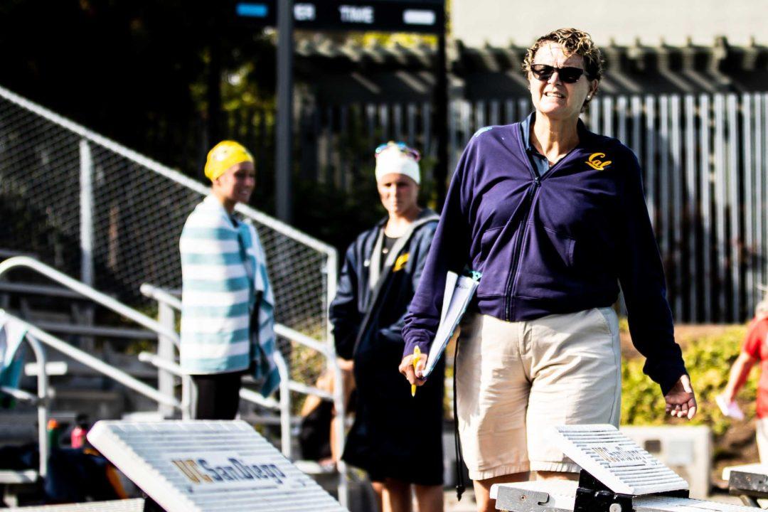 Cal Extends Teri McKeever's Contract Through 2023-24 Season