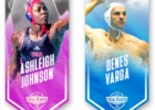 USA's Johnson, Hungary's Varga Win Total Water Polo Top Awards