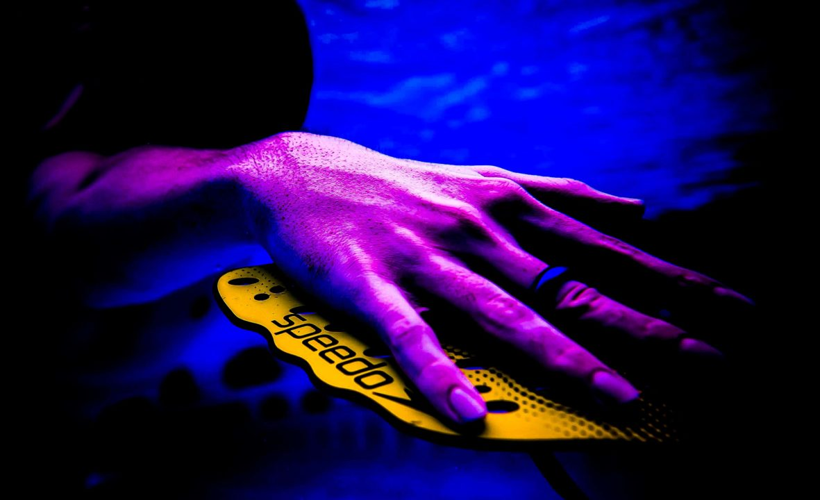 Build Your Swimming Endurance With These 4 Training Tips