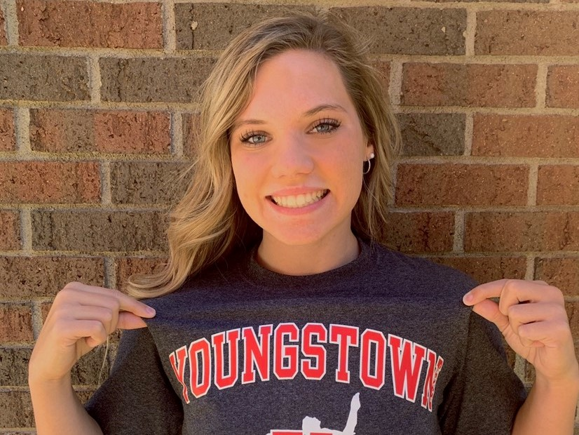 Youngstown State Adds Commitment from OSSC's Britney Sage