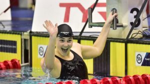 Swim England Welcomes December 2nd Lockdown Lifting