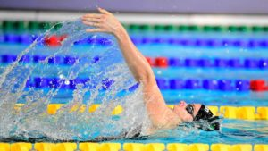 Margherita Panziera Lowers Own Italian Record in 200 BK, Becomes #6 All-Time